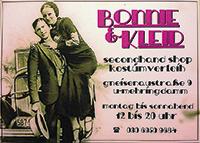 Bonnie & Kleid