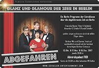 Schaller Entertainment - Berlin