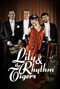 Lily & the Rhythm Tigers